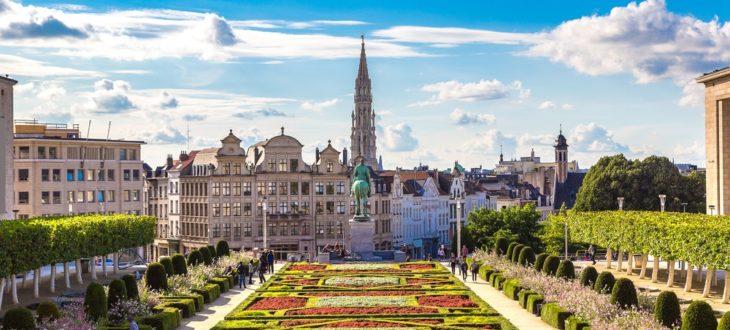 Week-end pas cher à Bruxelles